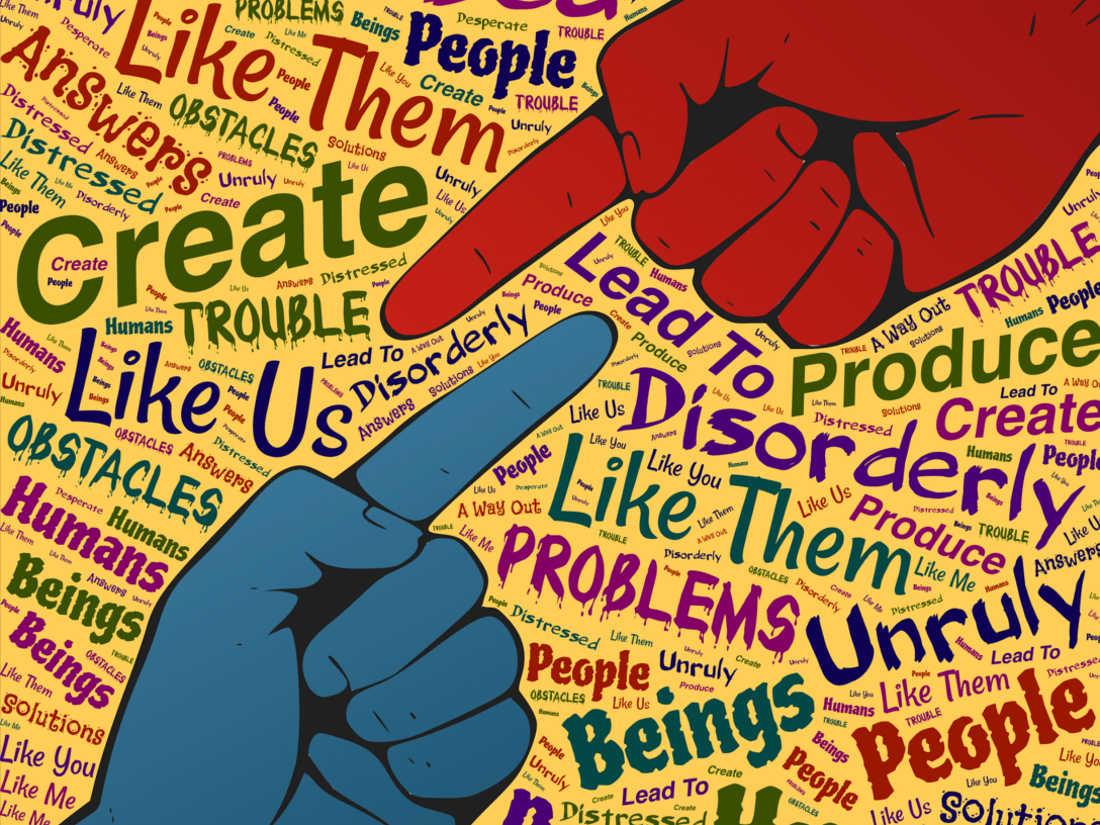 La gestione dei conflitti nel lavoro di cura