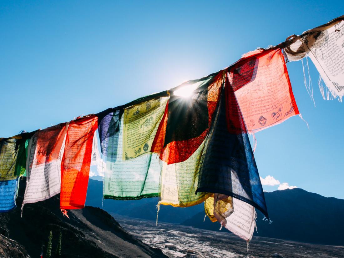 Avere Cura della Spiritualità