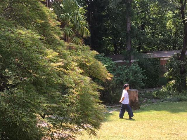 corso giardino